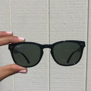 Brand New Polarized Ray-Bans